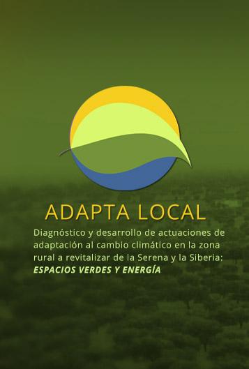 Adapta Local