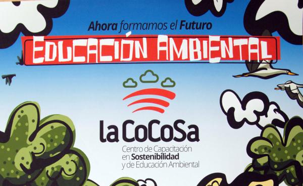 La Diputación de Badajoz presenta sus nuevos programas de Educación Ambiental