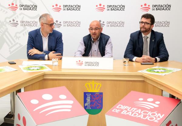Herrera del Duque celebra la 8ª Feria Ganadera y Agroturística de la Siberia