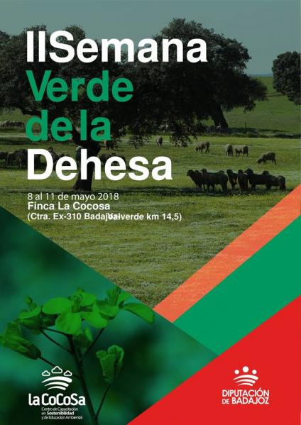 Jornadas Técnicas. II Semana Verde de la Dehesa