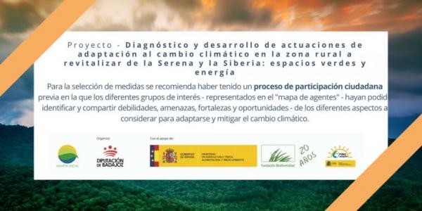 ELABORACIÓN DE PLANES LOCALES DE ADAPTACIÓN AL CAMBIO CLIMÁTICO: FASES A SEGUIR (II)