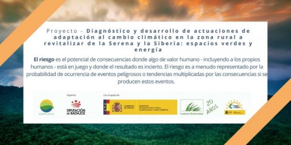 ELABORACIÓN DE PLANES LOCALES DE ADAPTACIÓN AL CAMBIO CLIMÁTICO: FASES A SEGUIR (I)