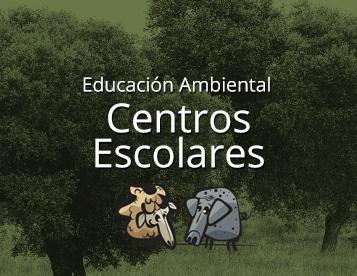 Programa centros escolares