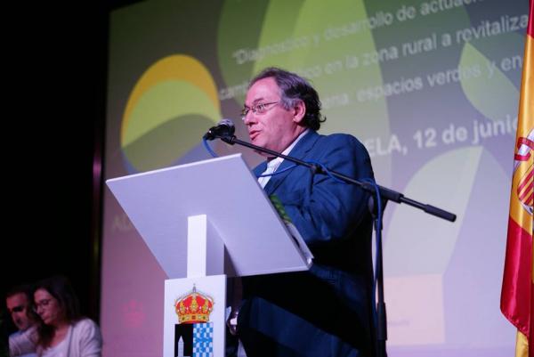 Celebrada en Siruela la jornada final de Proyecto Adapta Local
