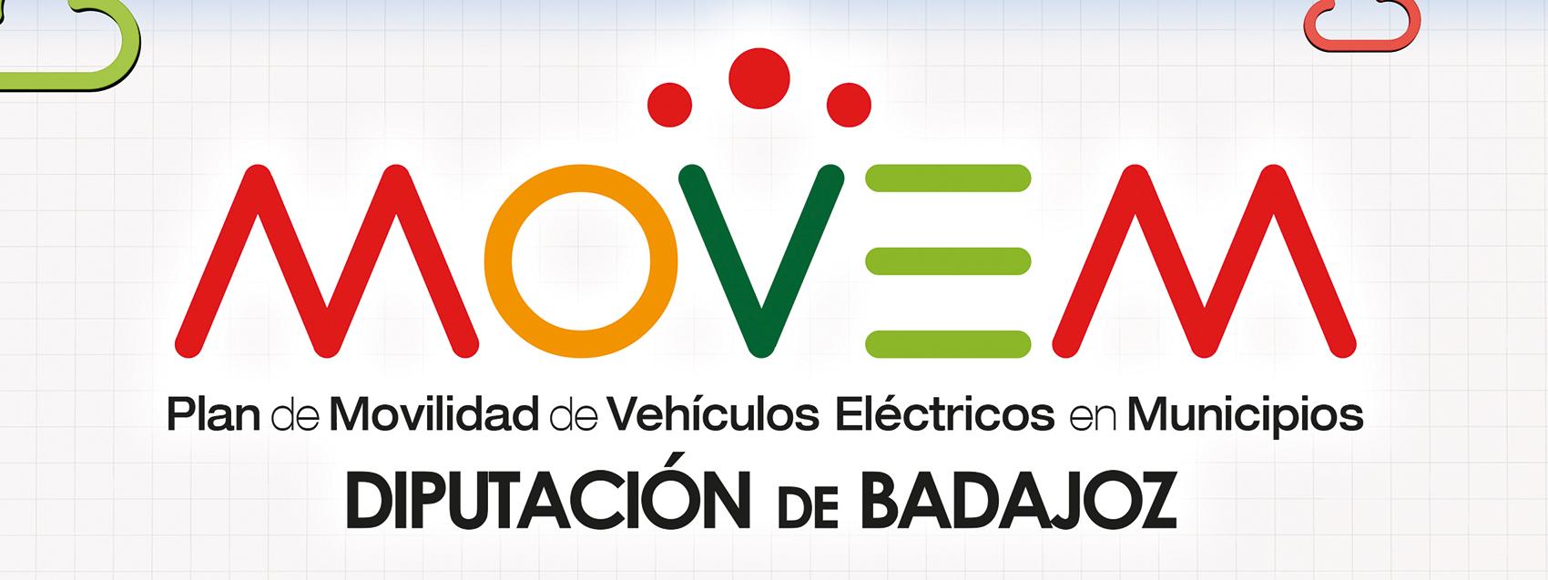 Plan de Movilidad de Vehículos Eléctricos en Municipios