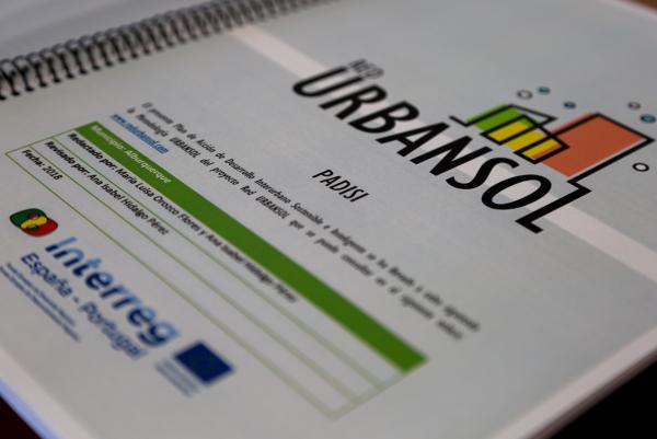 Los Planes de Acción de Desarrollo Interurbano Sostenible e Inteligente (PADISI) del proyecto Red URBANSOL ya han sido elaborados