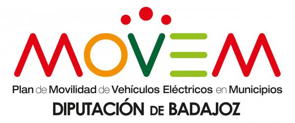 Diputación de Badajoz adjudica la redacción de proyectos técnicos para la posterior licitación de la RED PROVINCIAL DE PUNTOS DE RECARGA del Plan MOVEM