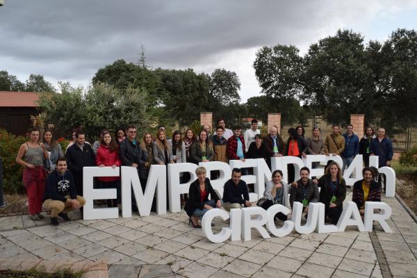EMPRENDE 24 CIRCULAR EN LA COCOSA