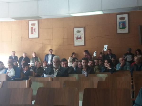 Nuevo éxito de la Diputación de Badajoz en la subasta de ganado de la XXXV Feria Agroganadera de Trujillo