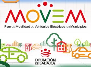 Plan de Movilidad de Vehículos Eléctricos en Municipios (MOVEM)