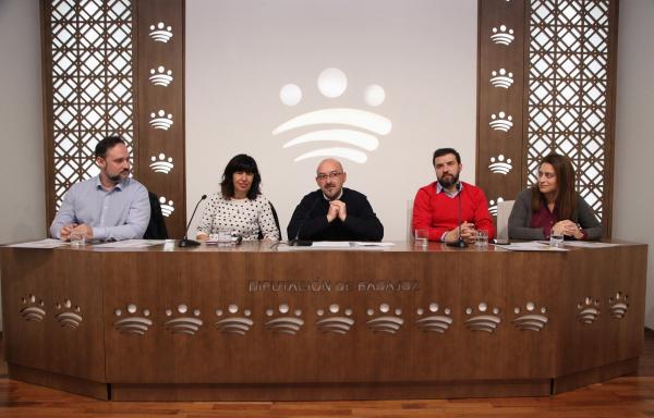 Acción contra el Hambre y la Diputación de Badajoz ponen en marcha nuevos programas para impulsar la Economía Verde y Circular