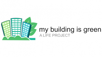 LIFE - My Building is Green