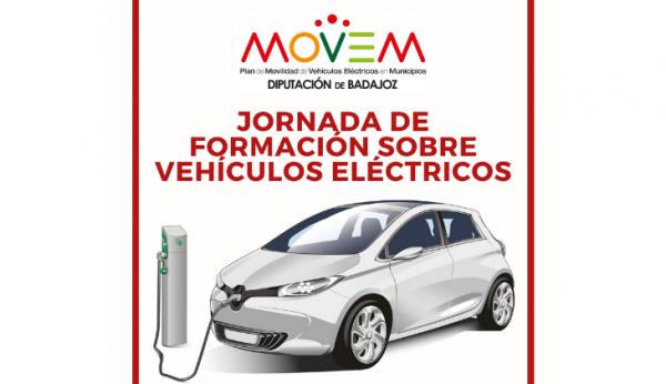 Olivenza acogerá el 3 de mayo una jornada formativa sobre vehículos eléctricos