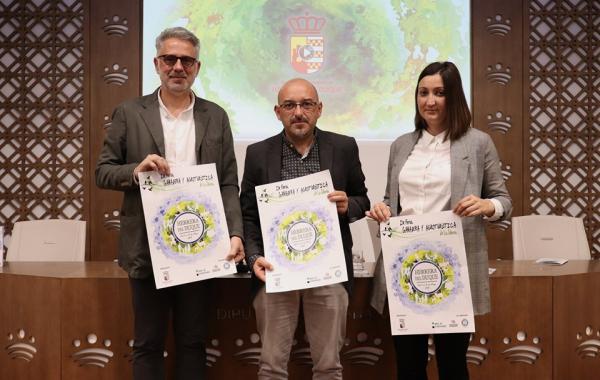 Herrera del Duque celebra la 9ª Feria Ganadera y Agroturística de la Siberia