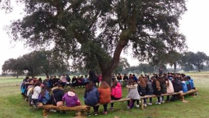 Casi 5000 alumnos han podido participar en las actividades del MIMABA durante esta temporada