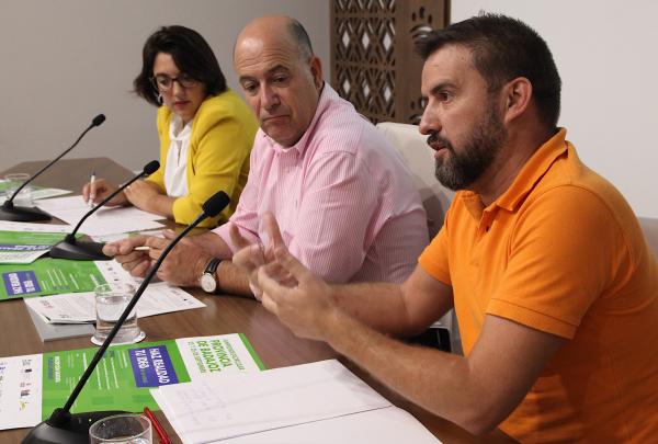 La Cocosa acogerá la nueva edición del concurso Emprende24 Circular