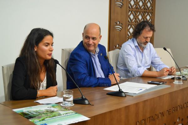 El CEIP Gabriela Mistral de Solana de los Barros, elegido por el proyecto europeo LIFE MyBuildingisGreen para la implantación de Soluciones Basadas en la Naturaleza