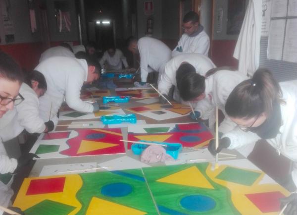 El programa de Escuelas Profesionales de Extremadura finaliza su primera etapa de formación