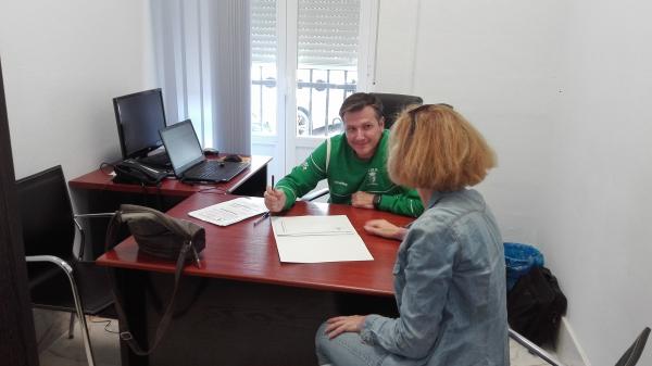 Comienzan los asesoramientos a entidades promotoras para la solicitud de subvenciones del Programa Colaborativo Rural