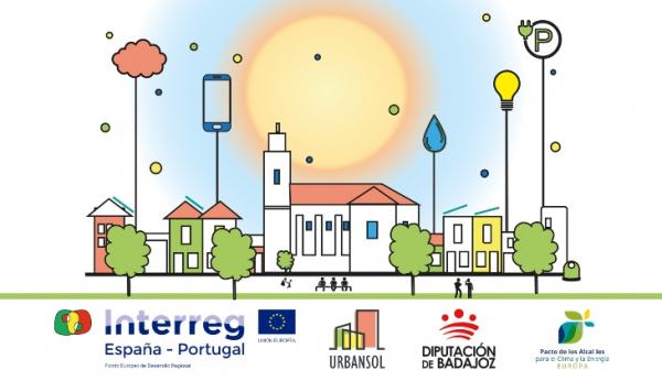 Diputación de Badajoz organiza unas jornadas de participación ciudadana en materia de cambio climático en ocho municipios de Badajoz