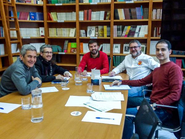 Diputación de Badajoz creará una red provincial de control de contaminación lumínica gracias al proyecto GLOBALTUR