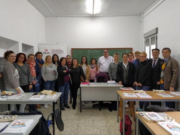 """El Proyecto EDUSI Montijo-Puebla de la Calzada lanza una nueva edición de la acción formativa de """"Formación especializada en Alzheimer y otras demencias"""""""