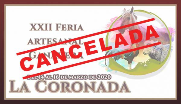 XXII Feria Artesanal Ganadera de La Coronada