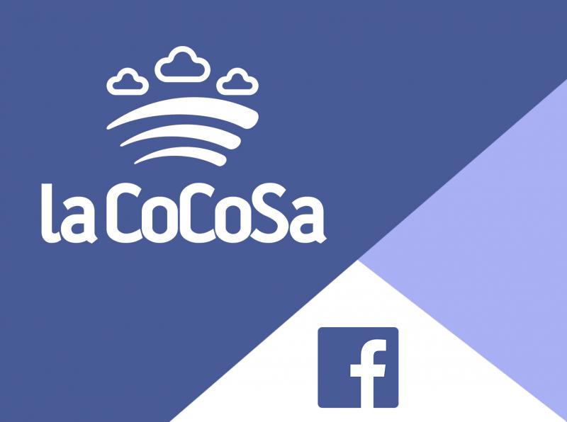 Facebook La Cocosa