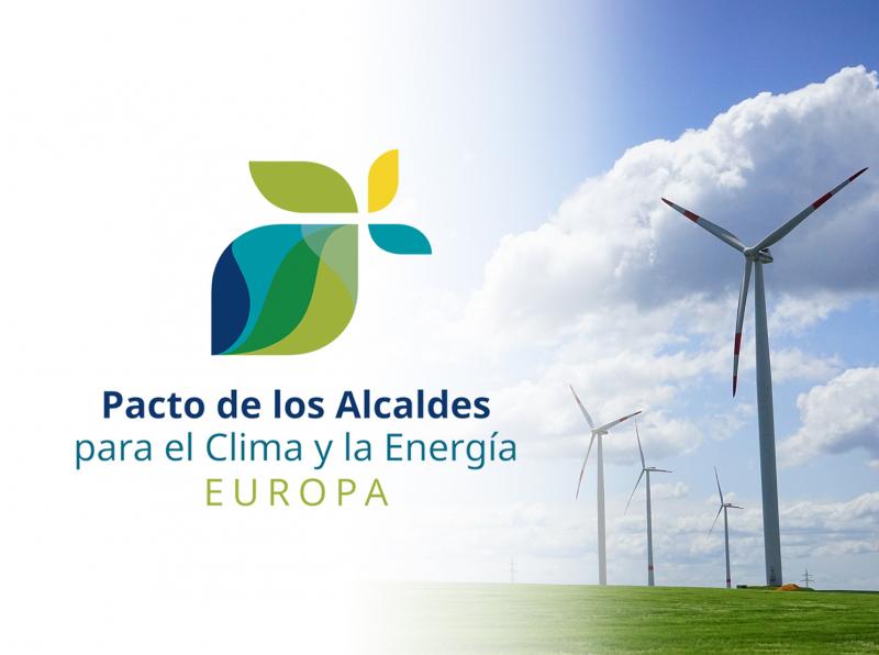 Pacto de los Alcaldes para el Clima y la Energía