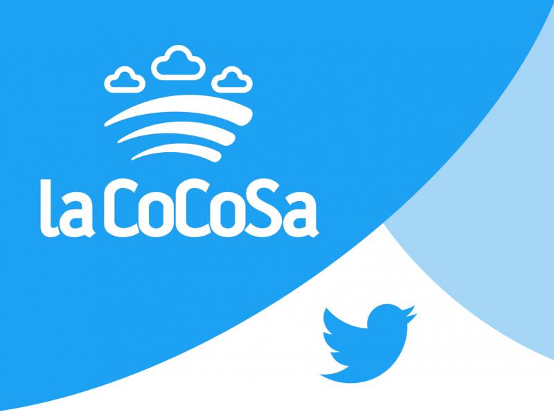 Twitter La Cocosa