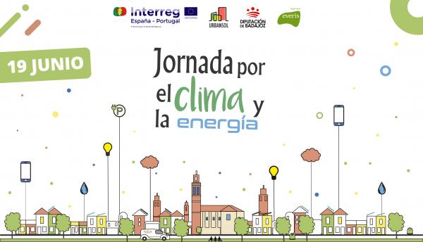 Diputación de Badajoz organiza una jornada para conocer los resultados energéticos de los ocho municipios pacenses adheridos al Pacto de las Alcaldías por el Clima y la Energía