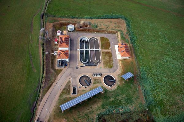 Licitan el proyecto de las obras de las instalaciones solares fotovoltaicas de autoconsumo de Promedio