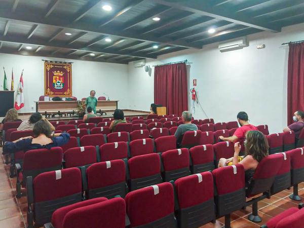 Presentado en Llerena el clúster de artesanía alimentaria 'Extremadura Alimenta'