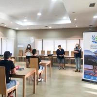 Presentado en Helechosa de los Montes el curso de Astroturismo para empresarios y emprendedores