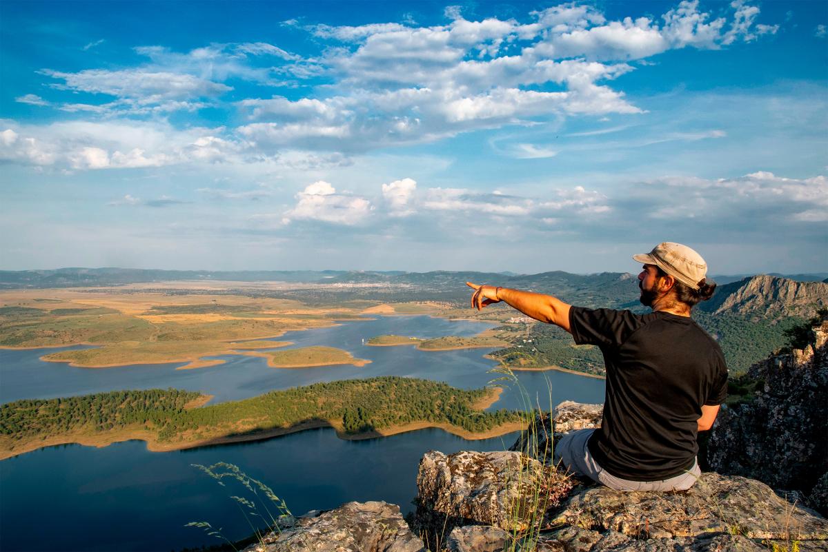 La Reserva de la Biosfera de La Siberia, en colaboración con la Diputación de Badajoz, promueve una iniciativa dirigida a definir y planificar el Destino Turístico