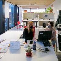 La Unidad de Promoción y Desarrollo Badajoz Guadiana X ha asesorado a casi 50 entidades promotoras para fomentar los proyectos de Escuelas Profesionales