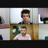 La Diputación de Badajoz participa en el seminario virtual 'Reto Demográfico' organizado por la FEMPEX