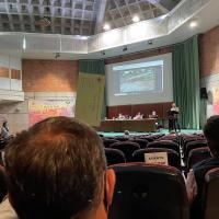 La Diputación de Badajoz ha participado en la subasta de Zafra primavera 2021 de la Feria Internacional Ganadera