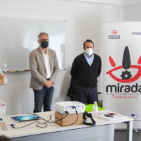 Inaugurado un curso de Alojamiento Rural en Herrera del Duque, impulsado por la Diputación de Badajoz